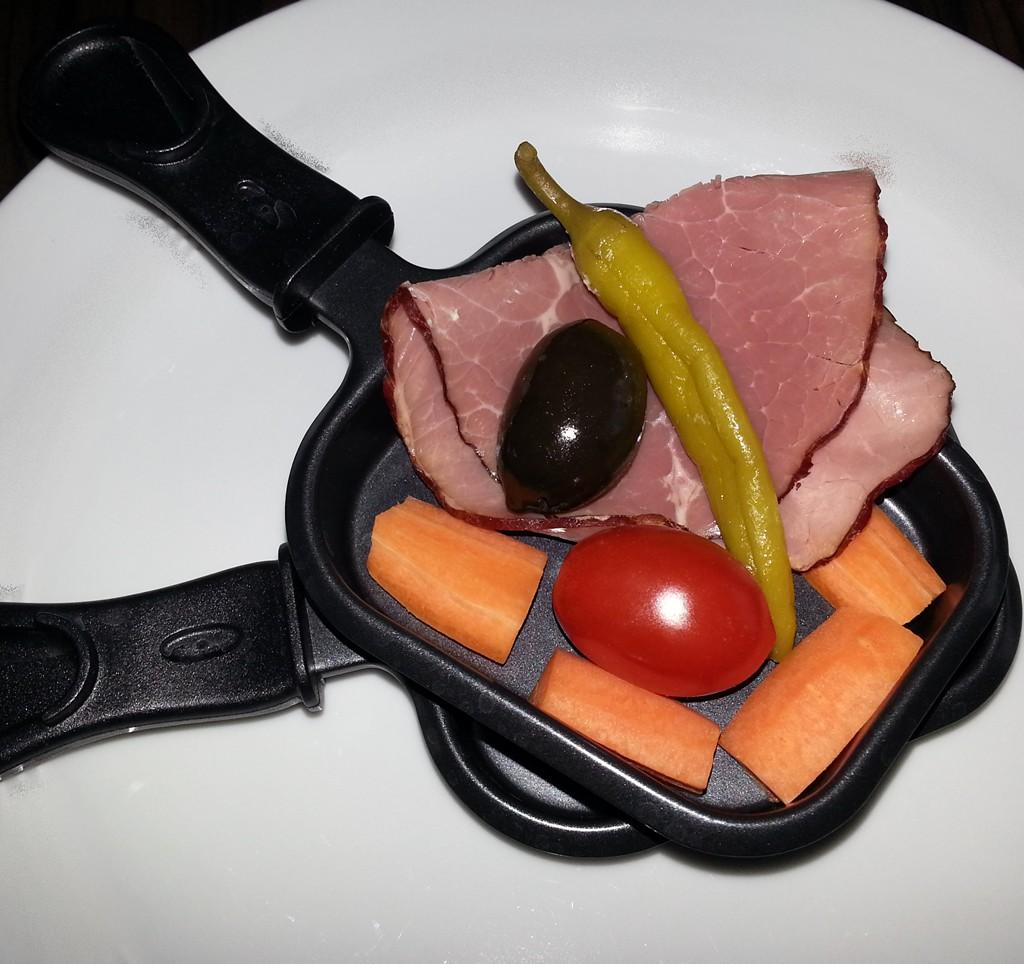 kalorien sparen an silvester teil ii raclette leicht gemacht leicht. Black Bedroom Furniture Sets. Home Design Ideas