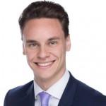 Profilbild von Eugene Dickison